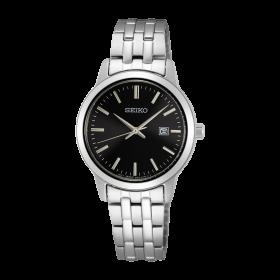 Дамски часовник Seiko CLASSIC - SUR409P1