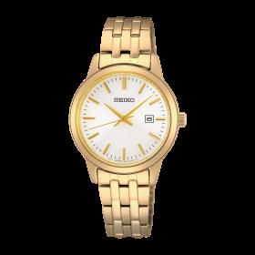 Дамски часовник Seiko CLASSIC - SUR412P1