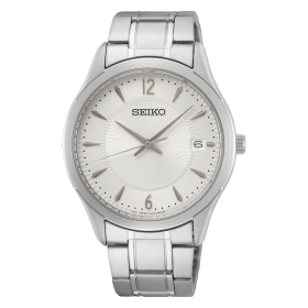 Мъжки часовник Seiko CLASSIC - SUR417P1
