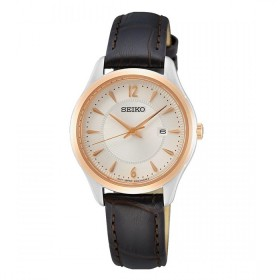 Дамски часовник Seiko - SUR428P1