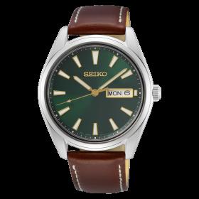 Мъжки часовник Seiko CLASSIC - SUR449P1