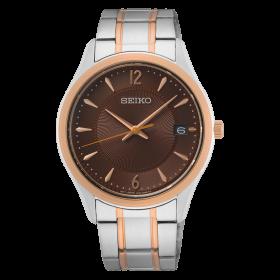 Мъжки часовник Seiko CLASSIC - SUR470P1