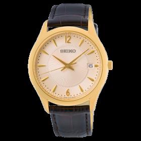 Мъжки часовник Seiko CLASSIC - SUR472P1
