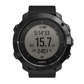 Мъжки часовник SUUNTO TRAVERSE SAPPHIRE BLACK - SS022291000