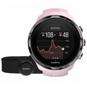 Унисекс часовник SUUNTO SPARTAN SPORT WRIST HR SAKURA + BELT - SS023366000