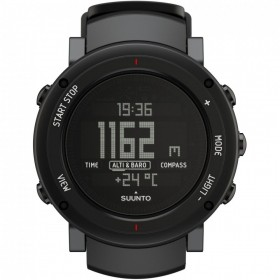 Мъжки часовник SUUNTO CORE ALU DEEP BLACK - SS018734000