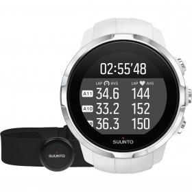 Унисекс часовник SUUNTO SPARTAN SPORT WHITE HR - SS022650000