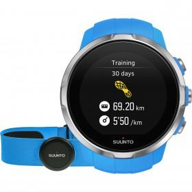 Мъжки часовник SUUNTO SPARTAN SPORT BLUE HR - SS022652000
