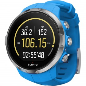 Мъжки часовник SUUNTO SPARTAN SPORT BLUE - SS022653000