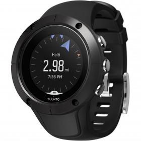 Унисекс часовник SUUNTO SPARTAN TRAINER WRIST HR BLACK - SS022668000