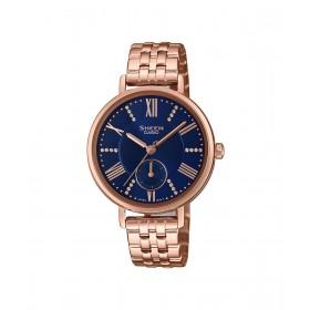 Дамски часовник Casio Sheen - SHE-3066PG-2A
