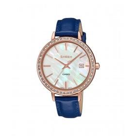 Дамски часовник Casio Sheen - SHE-4052PGL-7AUEF