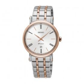 Дамски часовник Seiko Premier Classic - SXB430P1