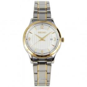 Дамски часовник Seiko - SXDG94P1