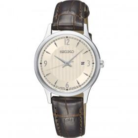 Дамски часовник Seiko Classic - SXDG95P1