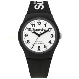 Унисекс часовник Superdry Urban - SYG164BW