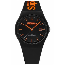 Унисекс часовник Superdry Urban Date - SYG168OB