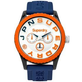 Мъжки часовник Superdry Tokyo Multi - SYG170UO