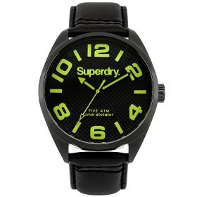 Мъжки часовник Superdry Military - SYG192BYA