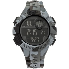 Мъжки часовник Superdry Radar - SYG193BE