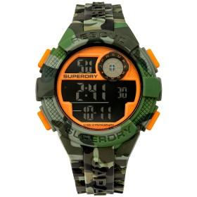 Мъжки часовник Superdry Radar - SYG193NO