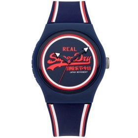 Унисекс часовник Superdry Urban Retro - SYG198UR