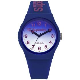 Унисекс часовник Superdry Urban Laser - SYG198UU