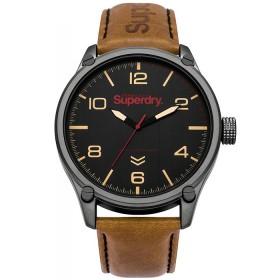 Мъжки часовник Superdry Military - SYG200TB