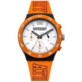 Унисекс часовник Superdry Urban Athletics - SYG205O