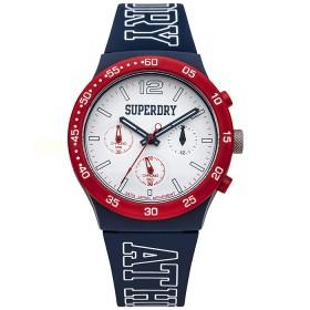 Унисекс часовник Superdry Urban Athletics - SYG205U
