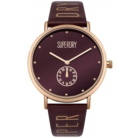 Унисекс часовник Superdry Oxford Mirror - SYL175RRG