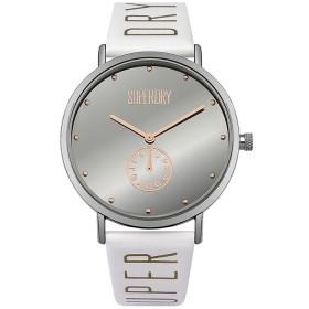 Унисекс часовник Superdry Oxford Mirror - SYL175WS