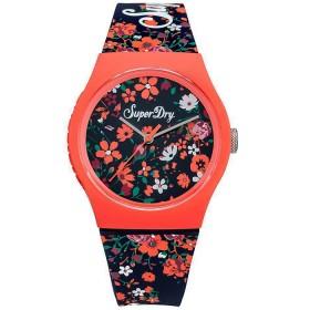 Дамски часовник Superdry Urban Ditsy - SYL177UO