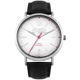 Унисекс часовник Superdry Oxford Leather - SYL194B