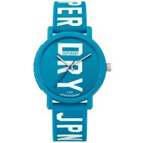 Унисекс часовник Superdry Campus Block - SYL196UW