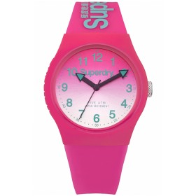 Дамски часовник Superdry Urban Laser - SYL198PN
