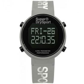 Унисекс часовник Superdry Digi Pedometer - SYL203E