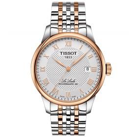 Мъжки часовник Tissot Le Locle - T006.407.22.033.00