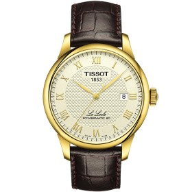Мъжки часовник Tissot Le Locle Powermatic 80 - T006.407.36.263.00