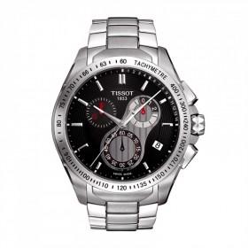 Мъжки часовник Tissot Veloci-T - T024.417.11.051.00
