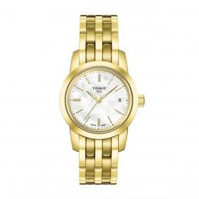 Дамски часовник Tissot Classic Dream - T033.210.33.111.00