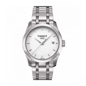 Дамски часовник Tissot Couturier - T035.210.11.011.00