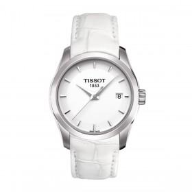 Дамски часовник Tissot Couturier - T035.210.16.011.00