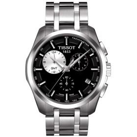 Мъжки часовник Tissot Couturier - T035.439.11.051.00