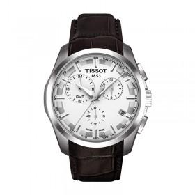 Мъжки часовник TISSOT Couturier - T035.439.16.031.00