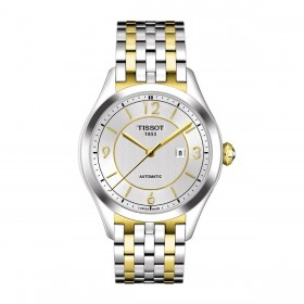 Дамски часовник Tissot T-One - T038.207.22.037.00