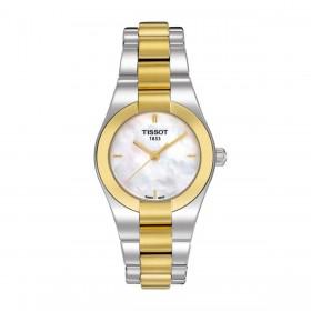 Дамски часовник Tissot Glam Sport - T043.010.22.111.00