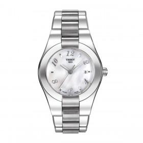 Дамски часовник Tissot Glam Sport - T043.210.11.117.00