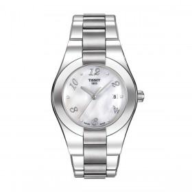Дамски часовник Tissot Glam Sport - T043.210.11.117.02