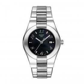 Дамски часовник Tissot Glam Sport - T043.210.11.127.00
